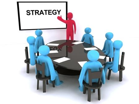 مدیران استراتژیست