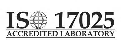 ایزو 17025 ISO
