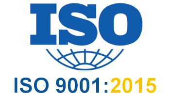 ایزو ISO9001:2015