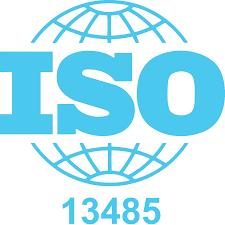 ایزو 13485 ISO تجهیزات پزشکی