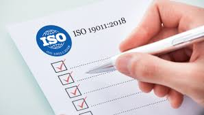 ISO19011:2018