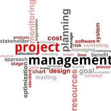 اصول مدیریت پروژه: