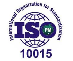 ISO10015چیست؟