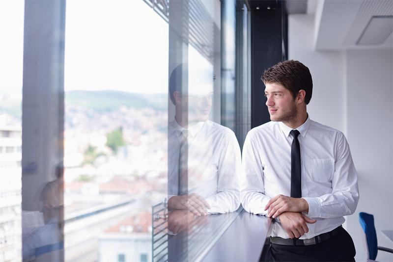 ۵ تفکری که مانع موفقیت شما میشود