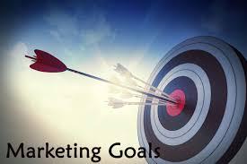 اهداف مارکتینگ Marketing Goals