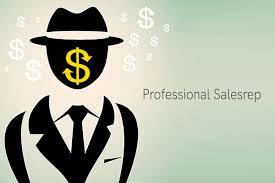 تکنیک فروش حرفهای