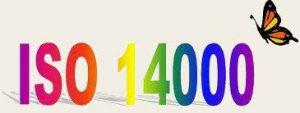 معرفی ایزو 14000