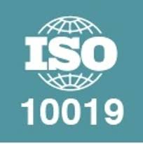 ISO 10019