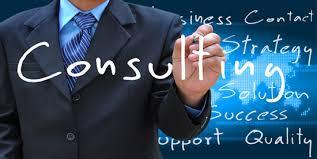 خدمات مشاوره مدیریت